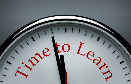 Why learning matters at every stage of life