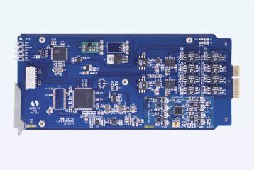 Audio/Video Conversion(DAC-0365)