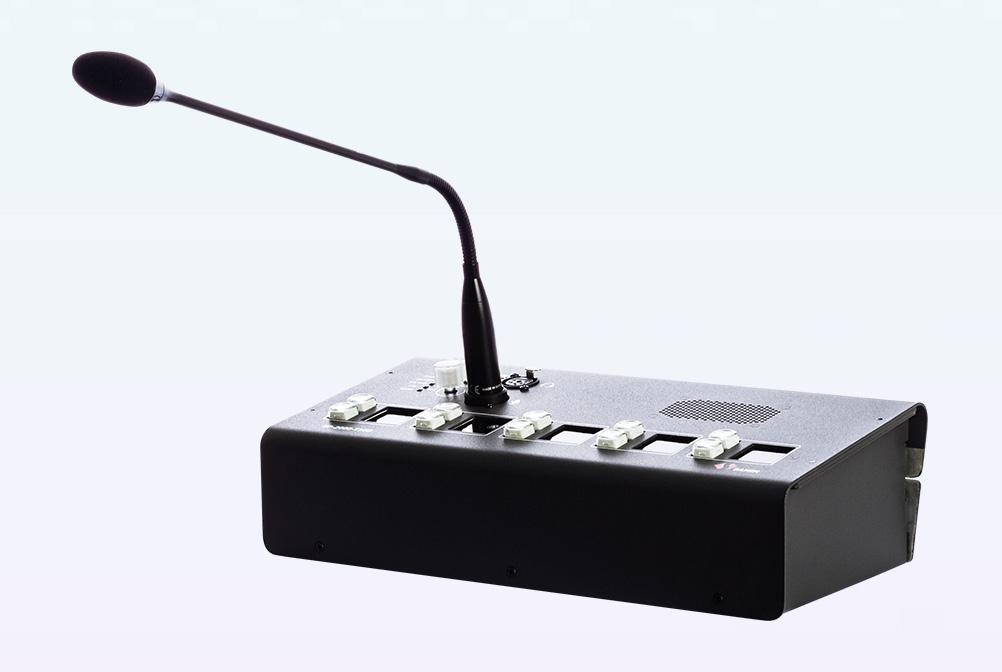 IP Intercom(IIP-2000-T10D)