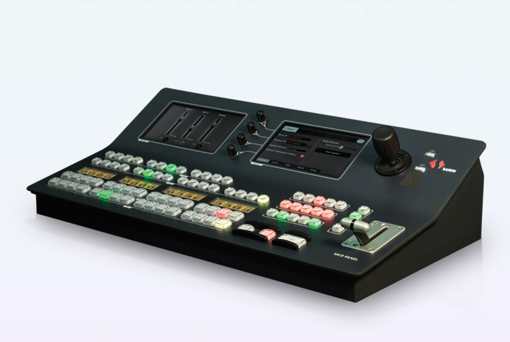 All-in-one Production System(APS-Series 2000)