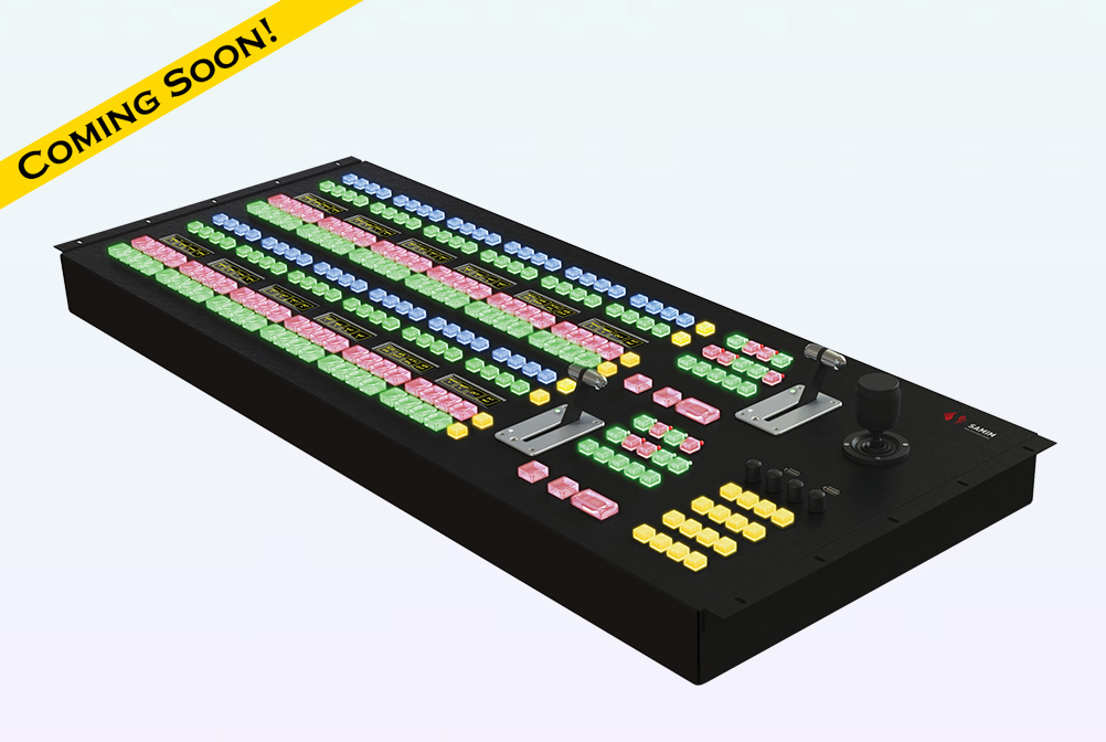 All-in-one Production System(APS-Series 3000)