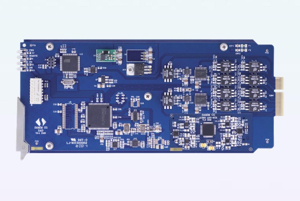 Audio/Video Conversion(ADC-0335)
