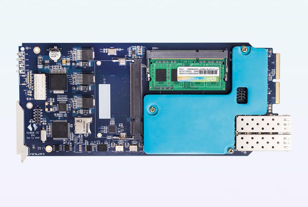 IP Gateway(IPG-1000-ASI)