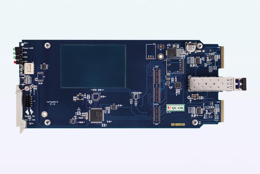 Fiber Conversion(OED-3904)