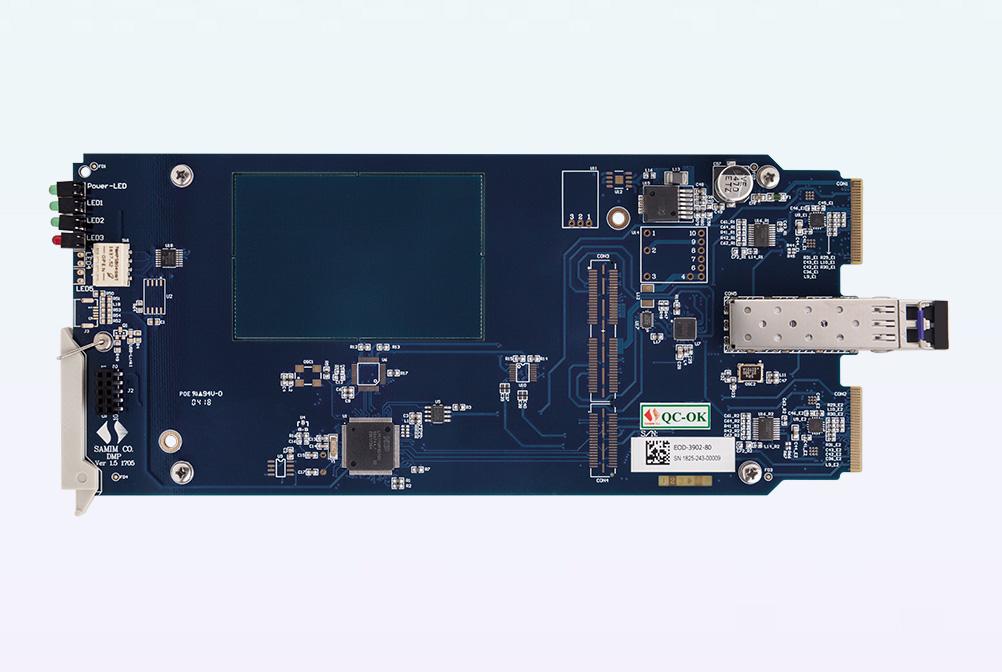 Fiber Conversion(OES-3903)