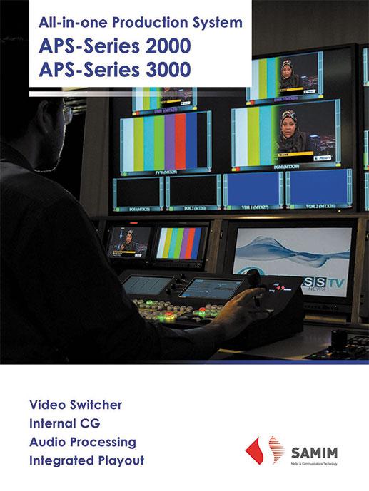 APS 2000/3000