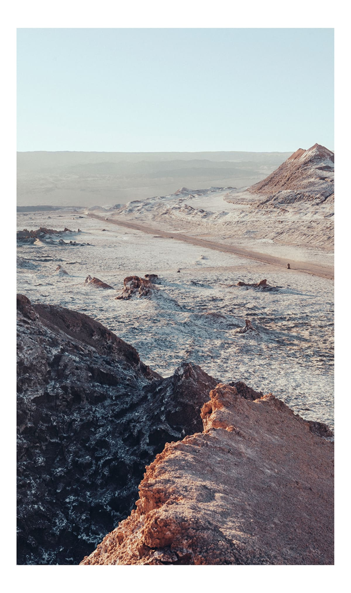A landscape from Debbie Gallulo