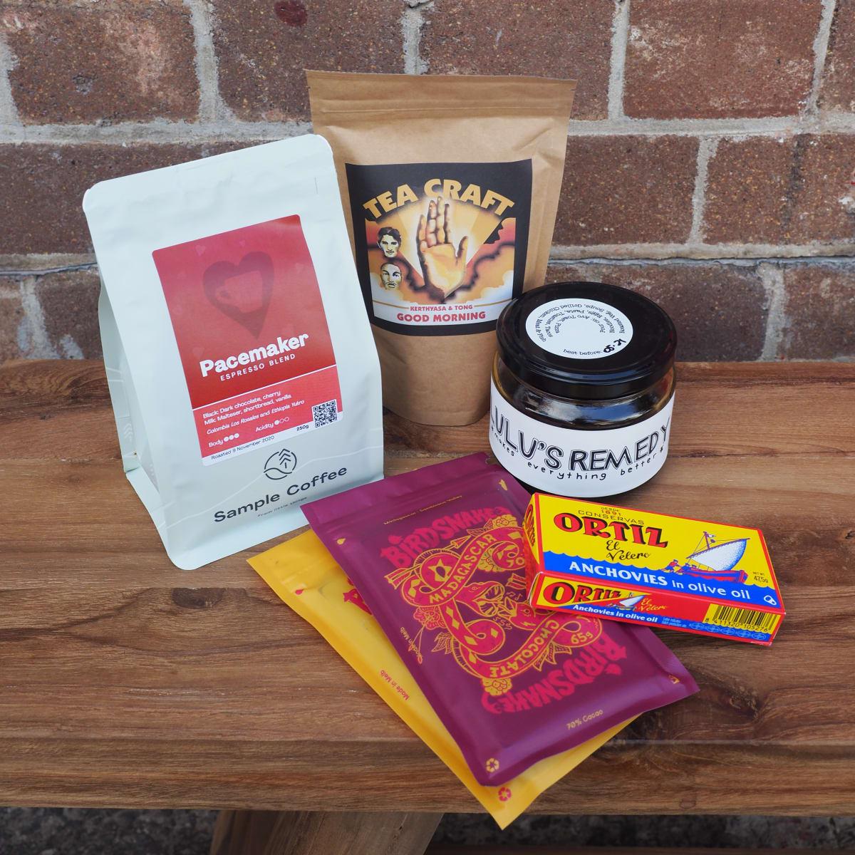 Christmas Corporate Gift Hamper Sydney Australia