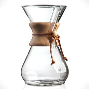 Photo of Chemex 6 cup