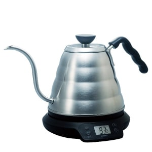 Photo of Hario Buono Kettle with Temperature Adjustment