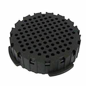 Photo of Aeropress replacement filter cap (basket)