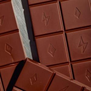 Photo of Birdsnake Chocolate Bar