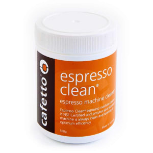 Photo of Cafetto cleaner 500g
