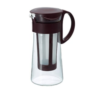 Photo of Hario Mizudashi Cold Brew Pot (600mL)
