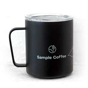 Photo of Sample Miir Camp Mug