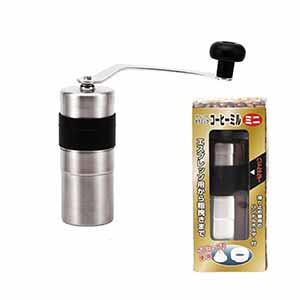 Photo of Porlex mini hand grinder