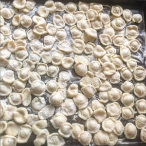 Photo of Fresh Pasta - Orecchiette - 300g