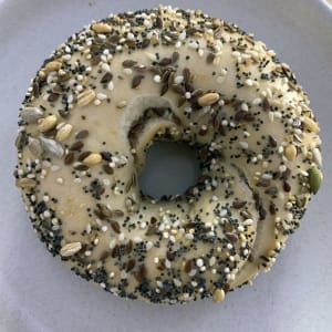 Photo of Bagel - Mixed Seeds