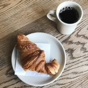 Photo of Croissant - Plain - 1x