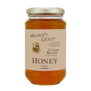 Photo of Honey - Pure Green Mallee - 500g