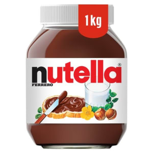 Photo of Nutella - 1kg