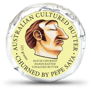 Photo of Butter - Pepe Saya Cultured - 225g