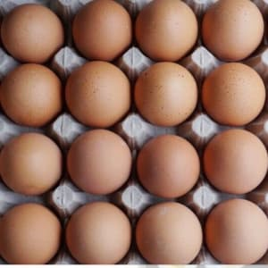 Photo of Eggs - Free Range 700g - Dozen (12x)