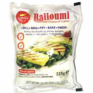 Photo of Cheese - Halloumi - 225g