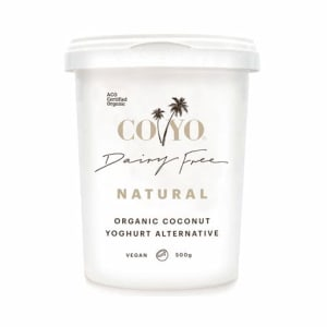 Photo of Yoghurt - Coyo Natural - 1kg