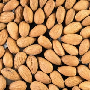 Photo of Almonds - Raw - 500g