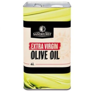 Photo of Oil - Olive Extra Virgin - 4L Tin