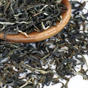 Photo of Tea - Tea Craft Silver Jasmine - 70g