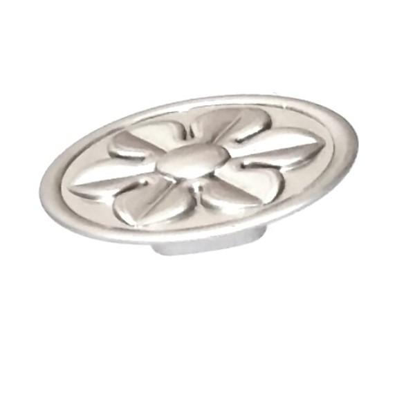 ovel antique knob