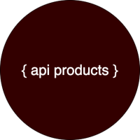 API Products