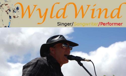 Wyldwind - Live Music Promotion/Marketing for samuizone.com