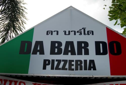 Ristorante & Pizza Da Bardo