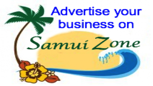 Restaurants : samuizone.com advertising