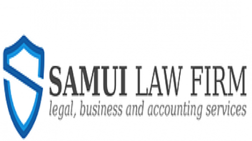 Lawyers : Samui Law Firm