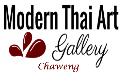 Modern Thai Art Gallery - Chaweng