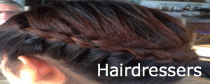 Hairdressers Shopping Category Image