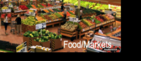 Food/Markets