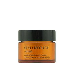 Kem Dưỡng Da Shu Uemura Ultime8 Sublime Beauty Oil In Cream (13Ml)