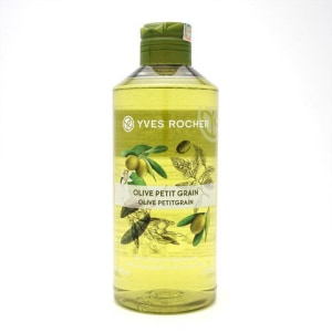 Gel Tắm Yves Rocher Olive Petit Grain Shower Gel 200Ml
