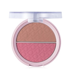 Phấn Má Hồng Pretty Matte Blush - 01 Pinky Peach
