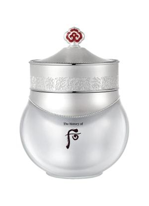 Kem Dưỡng Trắng Chống Lão Hoá Whoo Gongjinhyang Seol Radiant White Moisture Cream 60Ml