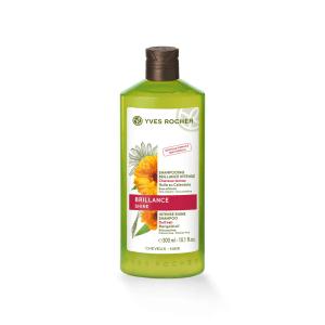 Dầu Gội Tóc Bóng Mượt Yves Rocher Intense Shine Shampoo 300Ml