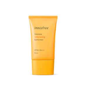 Kem Chống Nắng Innisfree Intensive Long-Lasting Sunscreen Spf50+ Pa++++ 50Ml