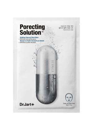 Mặt Nạ Giấy [Dr. Jart] Dermask Ultra Jet Porecting Solution 0.9Oz - 1 Miếng