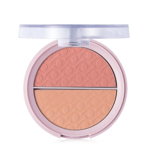 Phấn Má Hồng Pretty Matte Blush - 02 Peach Love