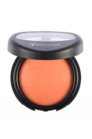 Phấn Má Flormar Terracotta Blush On Pure Peach Matte 048